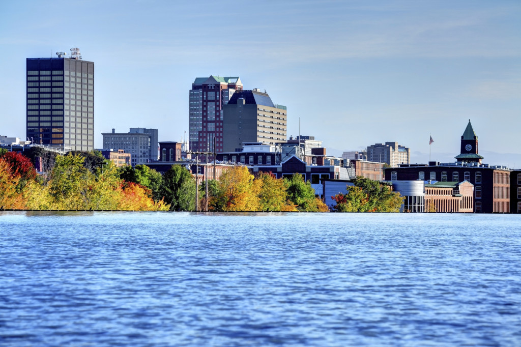 Living In Manchester Nh : Live/Relocate - Greater Manchester Chamber of Commerce