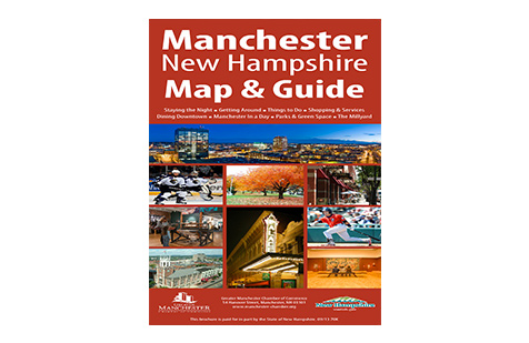 Manchester Resources Greater Manchester Chamber Of Commerce - Manchester new hampshire map